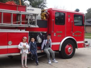 Burnham Fire Department Open House Oct 2016
