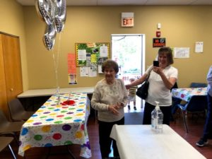 Mrs. Broski's 99th
