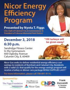 Nicor Energy Efficiency Program